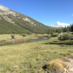 Jul 22 – Tuolumne Meadows