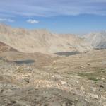Aug 2 – Pinchot Pass