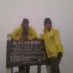 Jun 24 – KATAHDIN DAY 1