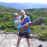 Jul 24 – Kinsman Ridge