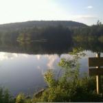 Aug 4 – Stratton Pond