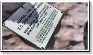 John Muir Trail Photos