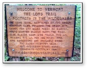 Long Trail Photos