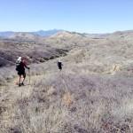AZT 3 – Canelo Mountains