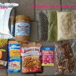 Arizona Trail (AZT) – Beardoh's Food List