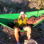 Hammocking on the Grand Enchantment Trail (GET)