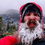 Hiker Q & A – A.T. Winter Thru-Hike – Jabba (The Real Hiking Viking)