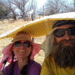 PCT 25 – Aqueduct and Beyond