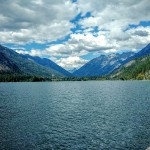 PCT 128 – North Cascades National Park