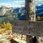 PCT 129 – Cutthroat Pass