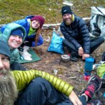 PCT 131 – Pasayten Wilderness