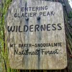 PCT 126 – Glacier Peak Wilderness III