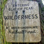 PCT 124 – Glacier Peak Wilderness