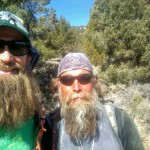 PCT – Out for a day