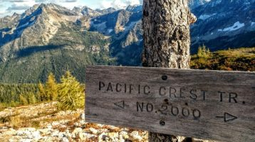 Pacific Crest Trail – PCT Photos 2016