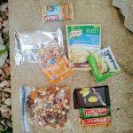 Colorado Trail (CT) – Food