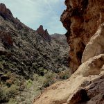 GET Day 2: Superstition Wilderness