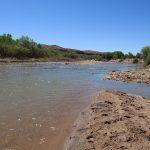 GET Day 37: The Rio Grande