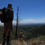 GET Day 41: Manzano Mountain Wilderness