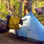Hammock or Tent Setup – Which is heavier?