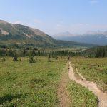 GDT 28 – Skyline Trail