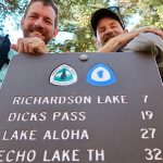 TRT 4: Richardson Lake
