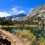 JMT 7 – Bishop Pass Again
