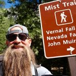 JMT 14 – Yosemite Valley