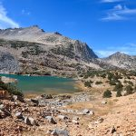 JMT 6 – Bishop Pass