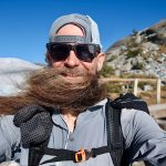 JMT 12 – Gladys, Thousand Island Lakes and Island Pass