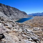 JMT 3 – Forester Pass