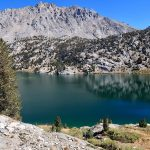 JMT 4 – Glen Pass / Rae Lakes