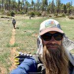 MRT 16 – April 28 – White Mountain Trails