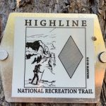 MRT 12 – April 24 – Highline Trail 2