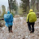 MRT 24 – May 07 – Bear Wallow Wilderness