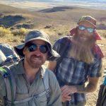 ODT 10 – September 26 – Louse Canyon
