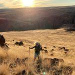 ODT 9 – September 25 – Canyon Alternate