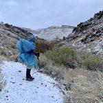 ODT 13 – September 30 – Snow