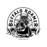 Buffalo Roamer Podcast Image