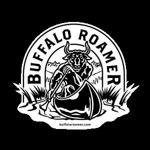 Buffalo Roamer Podcast Image